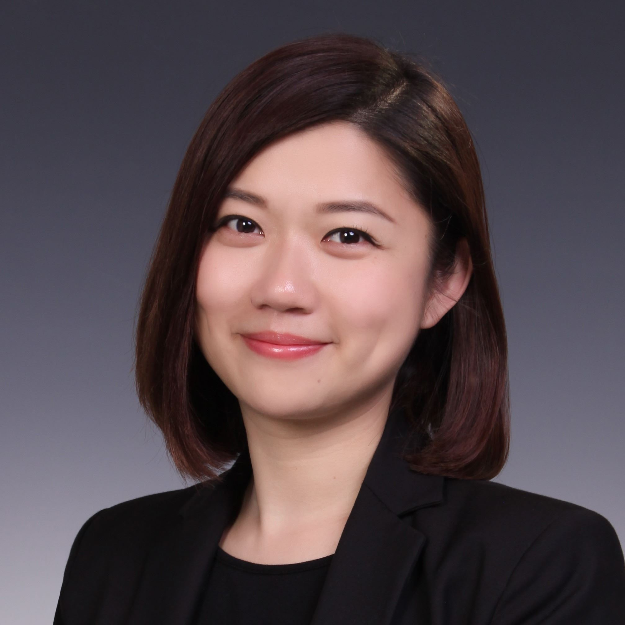 叶佳晶 Jessica Ye