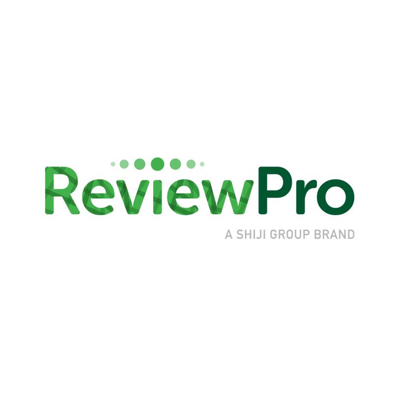 ReviewPro酒店声誉管理解决方案