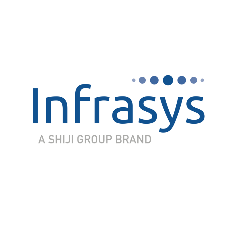 Infrasys企业级云餐饮管理解决方案