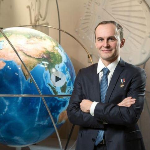 防疫首选,线上旅游:揭秘莫斯科航天博物館