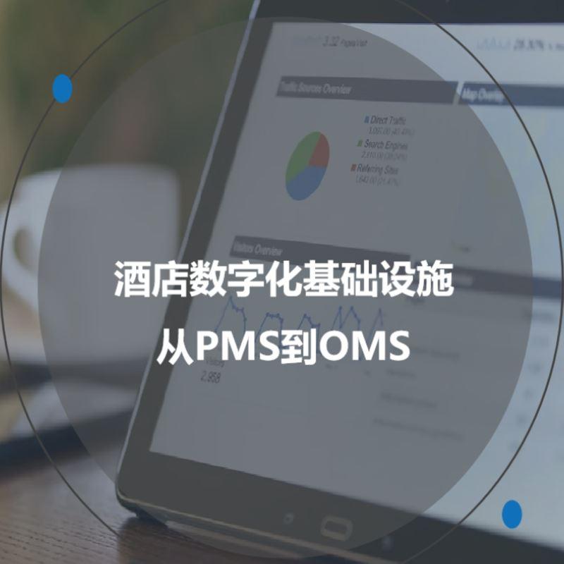 酒店数字化基础设施:从PMS到OMS
