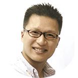 Anson Lau