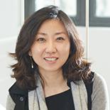 Katharine Wang