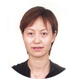 Bonita Huang