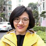 Barbara Zhang