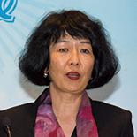 Haybina Hao