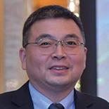 Gilbert Huang