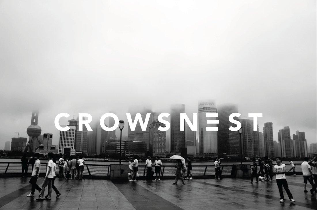 CrowsNest Anna