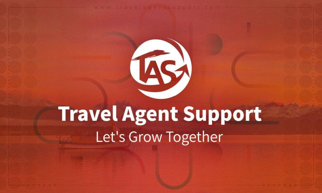 桂林唐朝国旅 Travel Agent Support