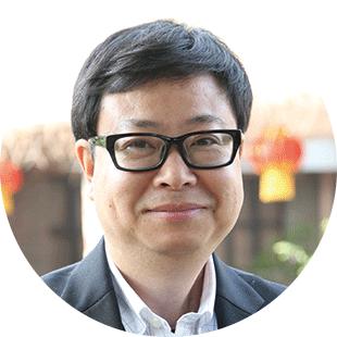 Robert Xiong