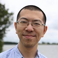 李及李数据分析公司 李瀚明