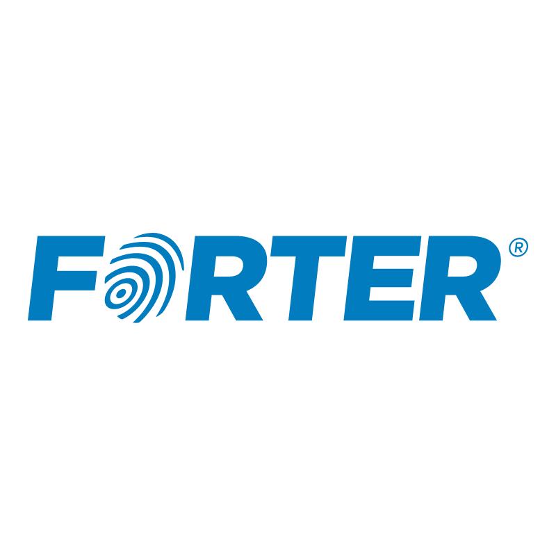 旅连连 Forter